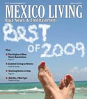 Best Of Mexico Living 2009