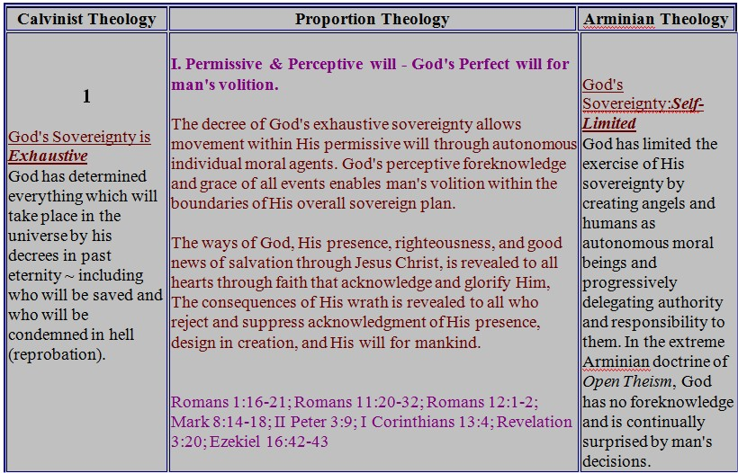 an introduction to the comparison of calvinism and arminianism Calvinism, arminianism,  definition and comparison - thoughtco compare calvinism vs arminianism side by side and learn why these doctrines form one of the most.