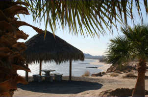 Baja Beaches
