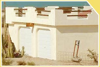 Playa De Oro - Custom Built AM Mex Homes