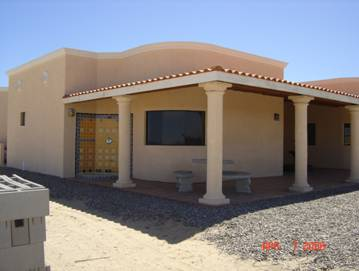 2B/2B Home for Sale - Playa de Oro Realty