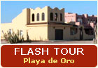 Playa de Oro Tour