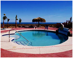 Pool at Playa De Oror